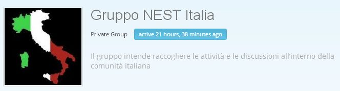 gruppo nest italia